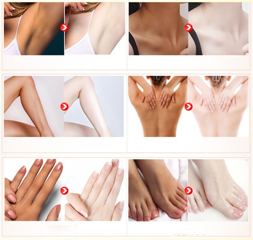 Armpit Whitening Body Cream
