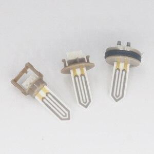 Image 3 - 10 pz/lotto Nuovo originale vape accessori di riparazione di Ricambio Riscaldatore di ceramica Lama per luso con iqos 3.0/multi 3.0 migliore qualità
