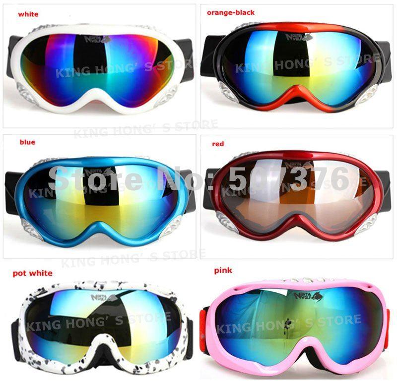ski sunglasses  Aliexpress.com : Buy New style high grade ski goggles for winner ...