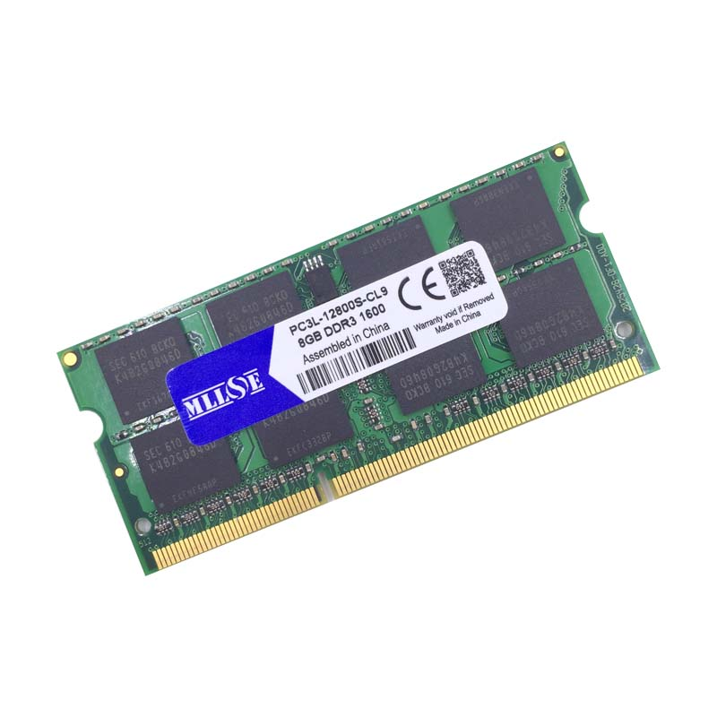 2gb 4gb 8gb Laptop RAM Memory Memoria Sdram For Laptop Notebook 5