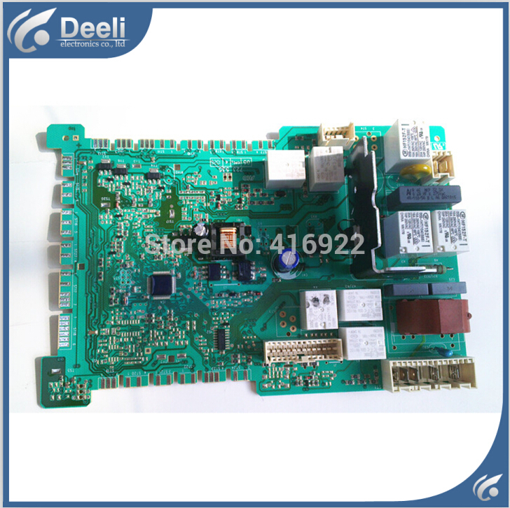 100% tested for Siemens drum washing machine computer board WM10S3N8TI on sale free shipping 100% tested for sanyo washing machine board xqb46 466 motherboard on sale