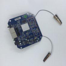 Puce MT7620N, 16 mo flash, 64 mo de ram, 300Mbps, POE, montage au plafond, openwrt, point d'accès sans fil ap