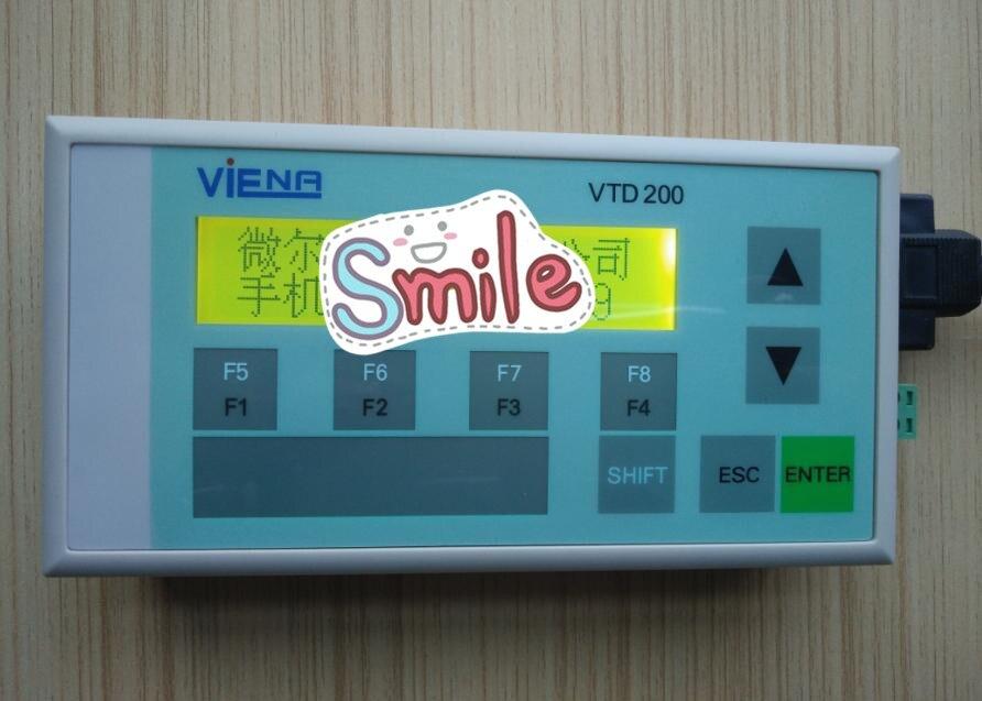 TD200, VTD200 Text Display Compatible With  6es7272-0AA30-0YA