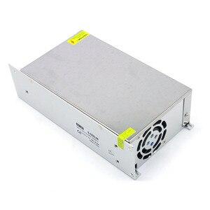 Image 3 - 1000W גבוה כוח AC כדי DC מקור כוח 48V 20.8A LED נהג קבוע מתח מיתוג אספקת חשמל