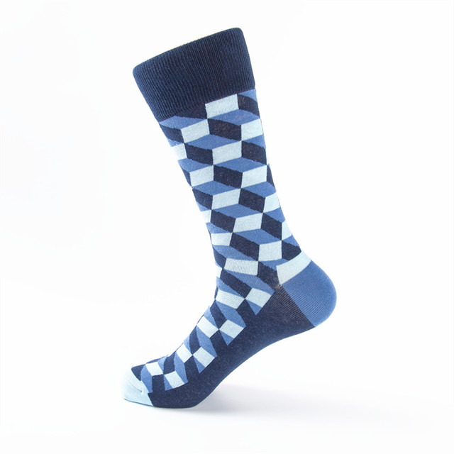 1803 DB Cotton Socks