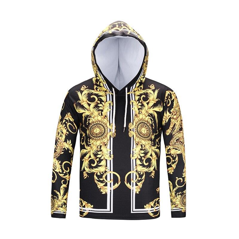 drop-shipping-t-shirt-men-women-3d-font-b-pokemon-b-font-tshirts-with-hat-print-golden-flowers-long-sleeve-hooded-new-fashion-brand-clothes