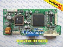 Free shipping LCD1560NX board PCB – 004 JB090042 driven plate/motherboard