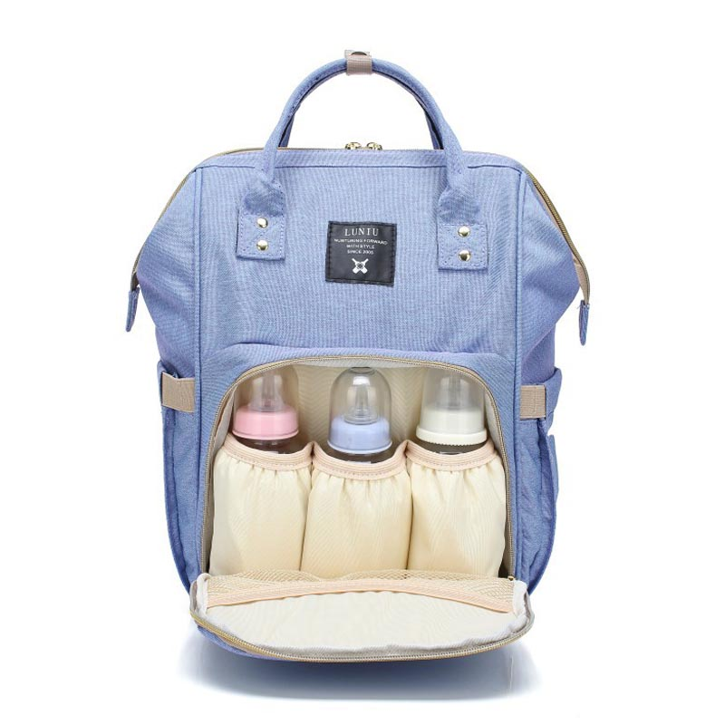 Travel bag womens bottle backpack Large capacity high quality backpack Lady bags