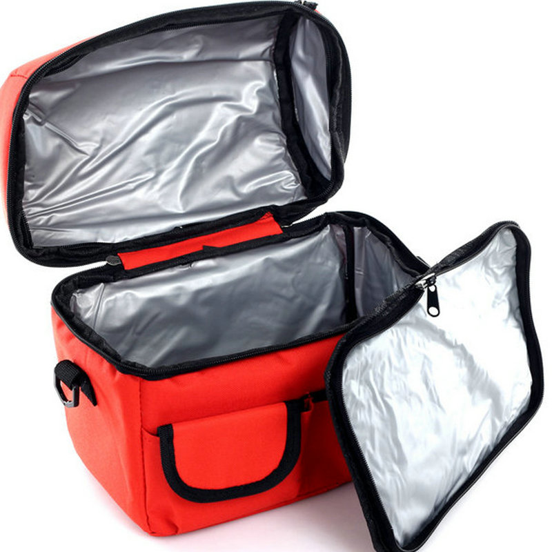 lunch  bags red (4)