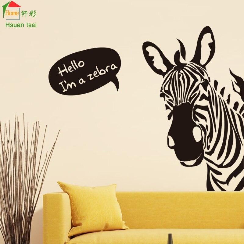 Online Kaufen Großhandel 3d zebra aus China 3d zebra Großhändler ...