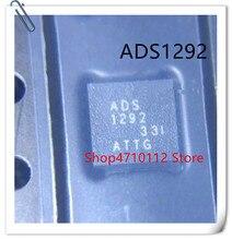 NEW 5PCS/LOT ADS1292IRSMR ADS1292IRSM ADS1292 ADS1292I QFN IC
