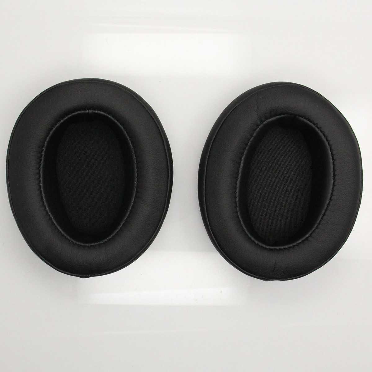 Headphones ear pads for Sennheiser MOMENTUM 2 0 Replacement earpads foam cushion cover high quality in Earphone Accessories from Consumer Electronics