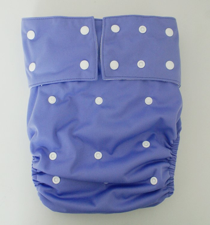 Free shipping+durable washable adult cloth diaper Nappy ...