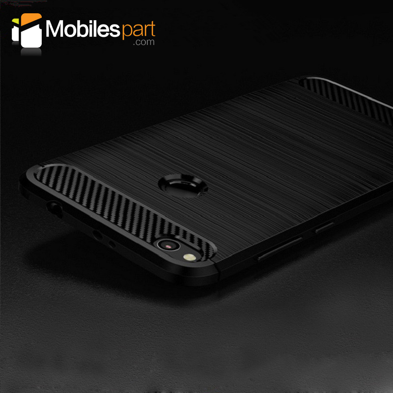 for Xiaomi Redmi 4X Case New Style Top Quality Protector Anti-Knock Carbon Case Back Cover for Xiaomi Redmi 4X Pro Phone Case