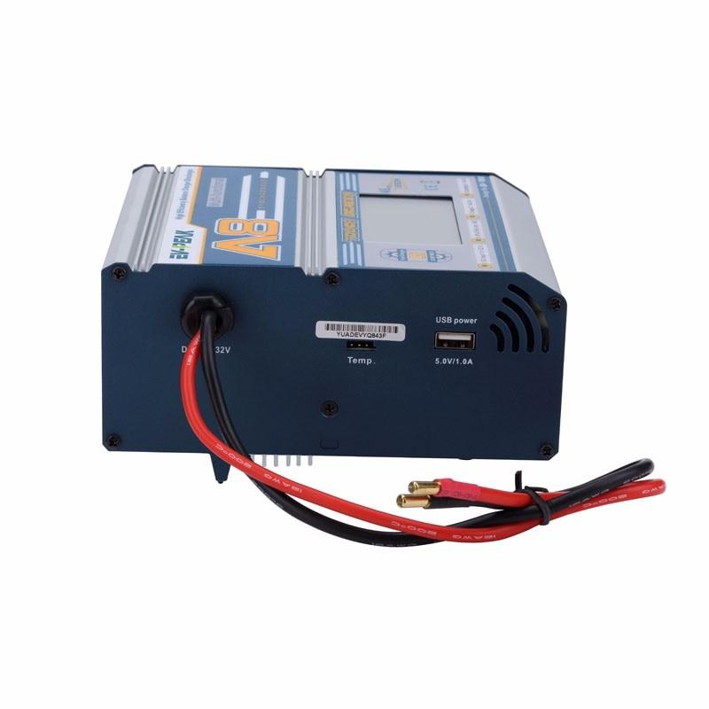 Cargador rápido de la pantalla táctil dc 1350w 45a para la batería - Juguetes con control remoto - foto 3