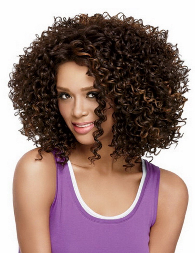 Natural Short Hairstyles For Black Hair On Curly Or Wavy Versus The Reception Of Getting