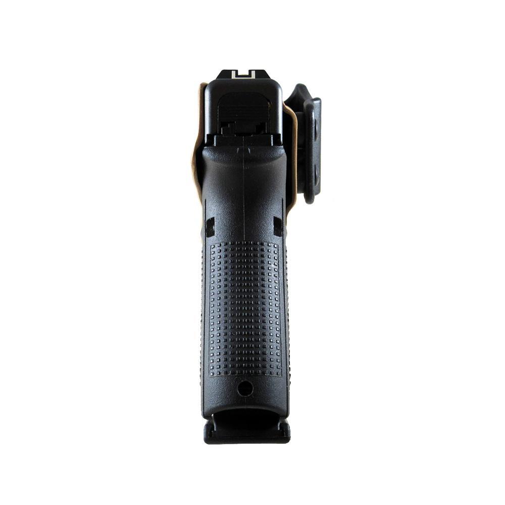 22 31 Kydex IWB Gun Holster Glock 17 Gen 1-5 Pistol Case Concealed Carry