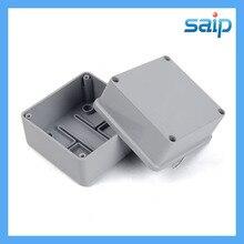 2014 newest IP66 100*100*80 low price waterproof junction box