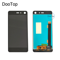 Test Ok High Quality For Infinix X522 LCD Display Touch Screen Digitizer Black Color
