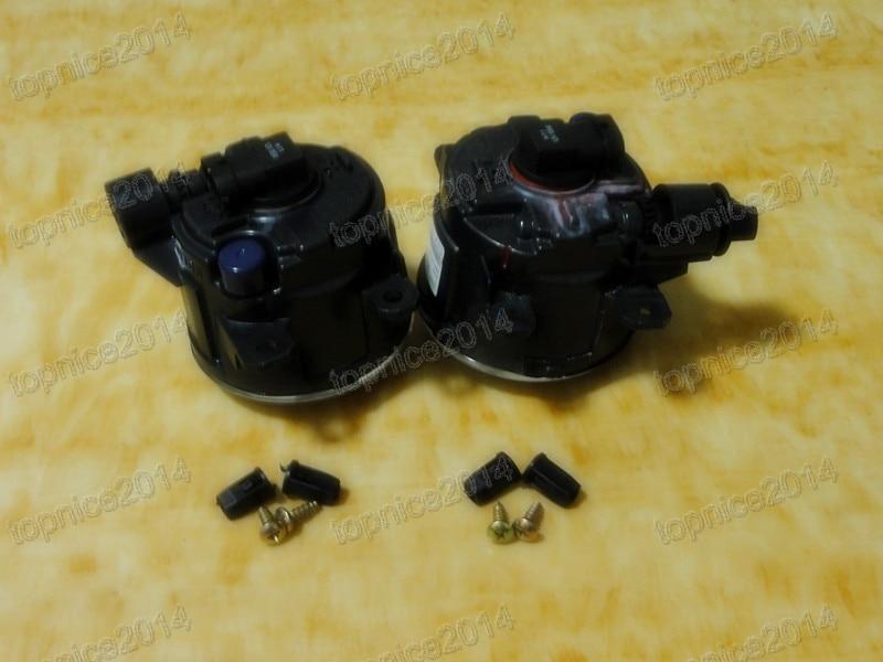 1 μπροστινός προφυλακτήρας φώτων - Φώτα αυτοκινήτων - Φωτογραφία 3