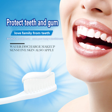 6 pcs toothbrush oral care tooth whitening soft toothbrush pbt milling fiber toothbrush head tooth oral hygiene adults toothcare