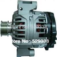 NEW ALTERNATOR 0124225010 0986042470 YLE102420 YLE102430 FOR ROVER|alternator| |  -