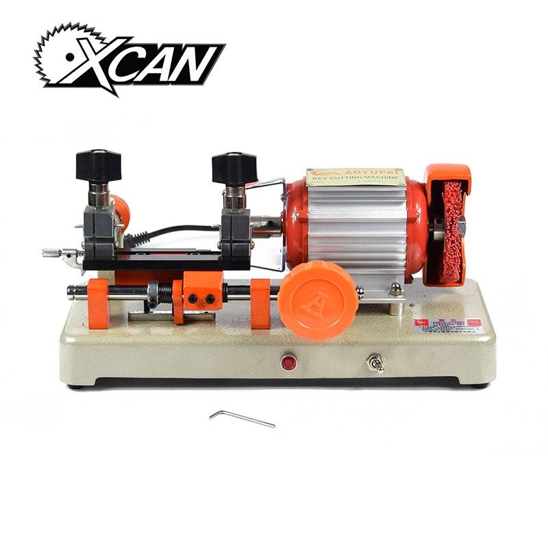 XCAN! TH 2ALS key cutting machine for copy car door lock keys key machine locksmith tools