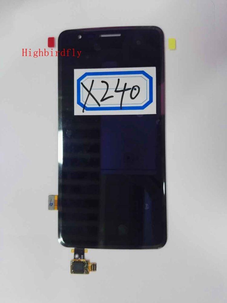 2017 For LG K8 Dual sim X240K X240 X240H X240F LCD Screen
