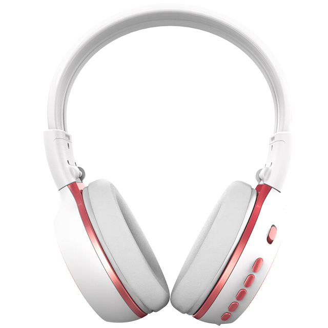 ZEALOT B570 HiFi Stereo Bluetooth Headphones With Microphone