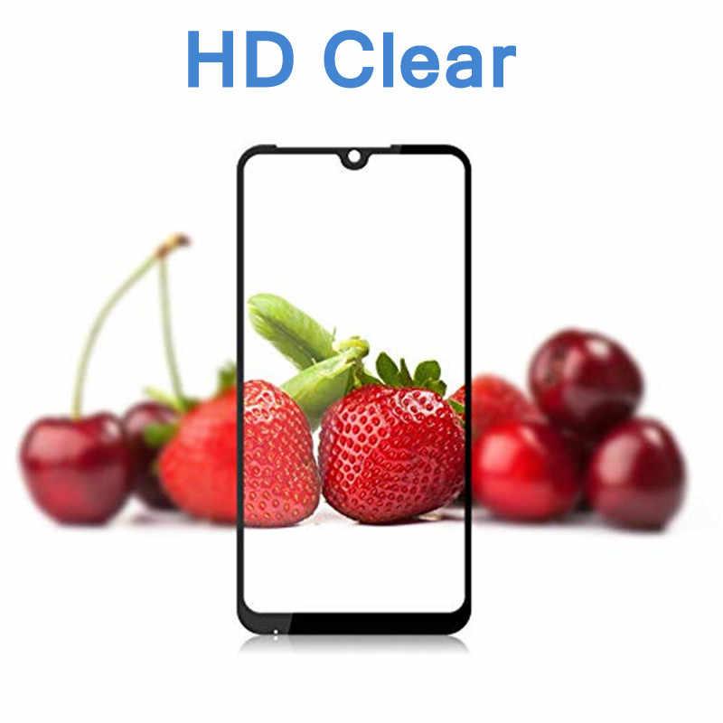 9 H verre de protection pour Xiaomi Redmi Note 7 Note7 protecteur d'écran verre trempé sur pour Xiaomi Redmi Note 6 Pro 6Pro Film de couverture