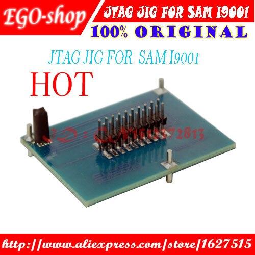 Free shipping JTAG JIG FOR SAM I9001