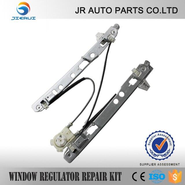Car Parts OE# 8200325135 FOR RENAULT MEGANE MK II 2 COMPLETE ELECTRIC WINDOW REGULATOR 4/5 - DOOR FRONT RIGHT *NEW* 02-08