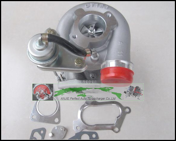 Турбокомпрессор Turbo CT12B 17201 67010 17201-67010 17201-67040 для TOYOTA LANDCRUISER HI-LUX 4 runner 93- 1KZ-T 1KZ-TE KZN130 3,0 л
