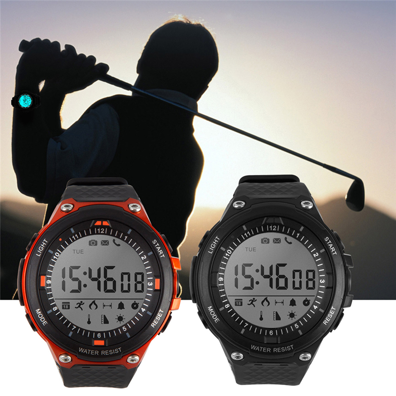 Couple Sport SmartWatch Bluetooth Waterproof Support Call And SMS Reminder Smart Watch Valentine's Day Couple Gift