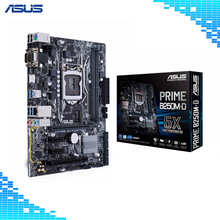 ASUS PRIME B250M-D Motherboard Intel B250 Chip Support Socket LGA 1151 support Core i3 i5 i7 USB3.0 Micro-ATX