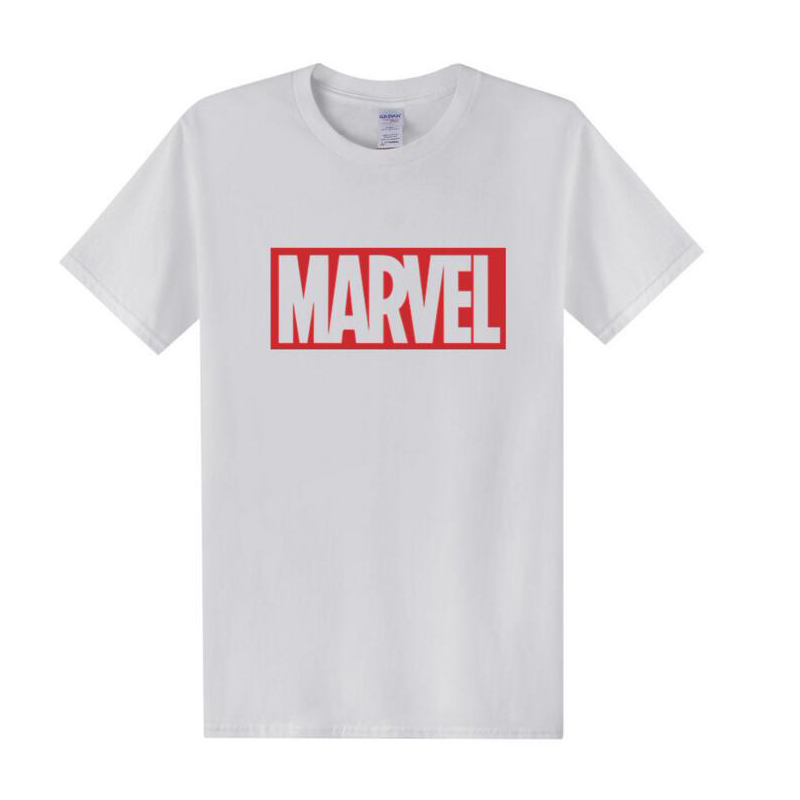 New Brand Marvel   t     Shirt   men tops tees Top quality cotton Casual men tshirt marvel   t     shirts   men free shipping OT-122