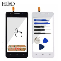 Touch Screen Front For Huawei Ascend G510 G520 G525 U8951 T8951 Lens Sensor For Huawei G510