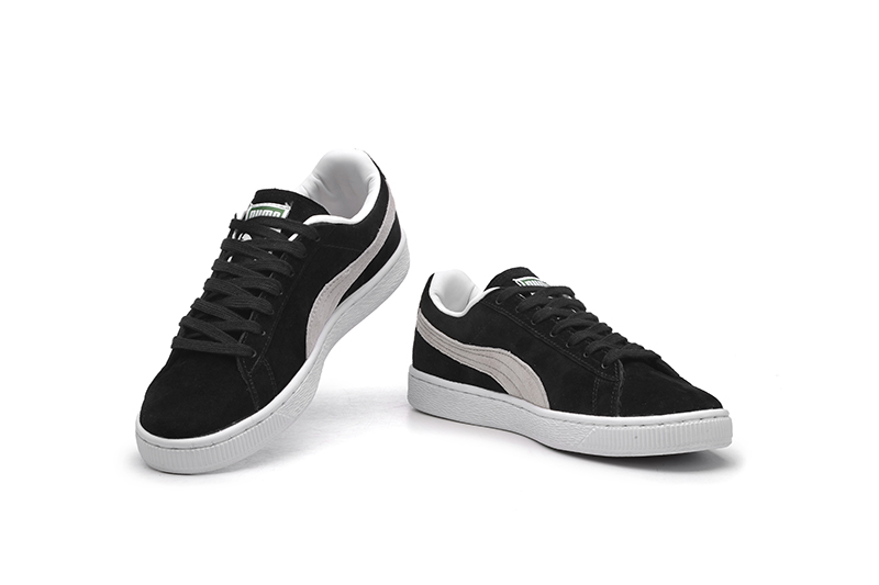 2017 new Puma sports shoes and other series of classic ha interface badminton shoes