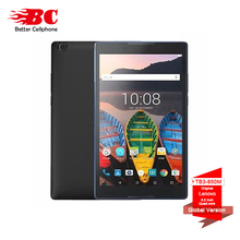 Новый Lenovo Tab3 8 Tb3-850m 4 г вызова Планшеты 2 ГБ Оперативная память 16 ГБ Встроенная память Android 6.0 Поддержка Dual SIM 8 дюймов IPS Multi-Touch Экран 4290 мАч