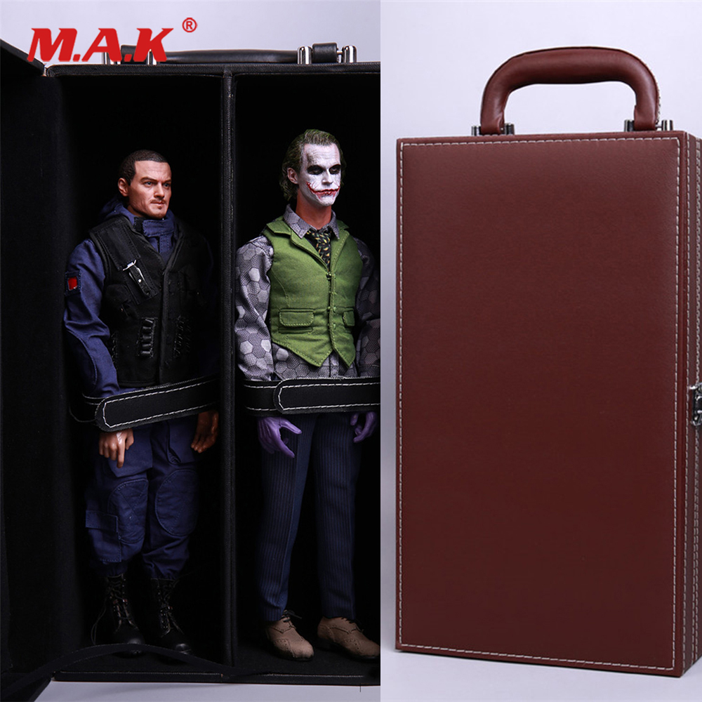 """Set F 12/"""" Model 1:6 Scale Logan/'s Wolverine Claw Leather Shoes Arms Acc"""