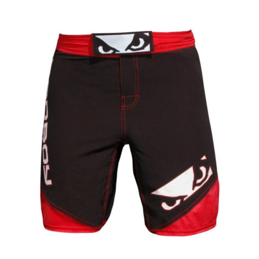 WTUVIVE MMA Technical performance Falcon shorts sports training and competition shorts Tiger Muay Thai boxing shorts