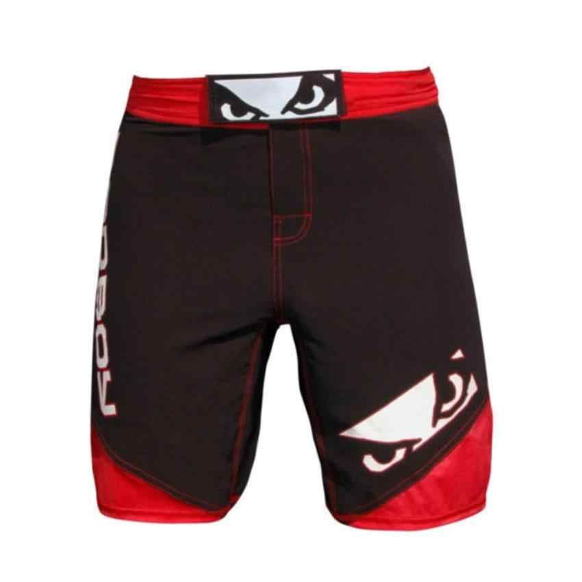 Wtuvive MMA Kinerja Teknis Falcon Celana Pendek Olahraga Pelatihan dan Kompetisi Celana Pendek Tiger Muay Thai Tinju Celana Pendek Mma Pendek