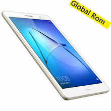 Huawei Honor Play Mediapad 2 KOB-L09 8 inch Phablet SnapDragon 425 Quard Core 3GB RAM 32GB ROM 1280*800 IPS Android 7.0 LTE GPS
