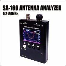 SURECOM SA-160 0.5-60 MHz ANTENA ANALYZER Gráfico Color SA160