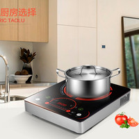 3500w electric cooker commercial induction cooktop electric stove cooktop induction cooktop Single cooker