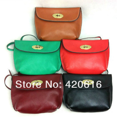 England Famous Designer Brand Mini Tree Logo Women Geniune Leather Shoulder Bags Handbags Totes Purses