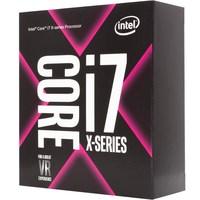 Процессор Intel Core i7 7800X X series 6 ядер 12 потоков м 8,25 м кэш, до 4,00 ГГц Intel core X series 3,5 ГГц LGA 2066