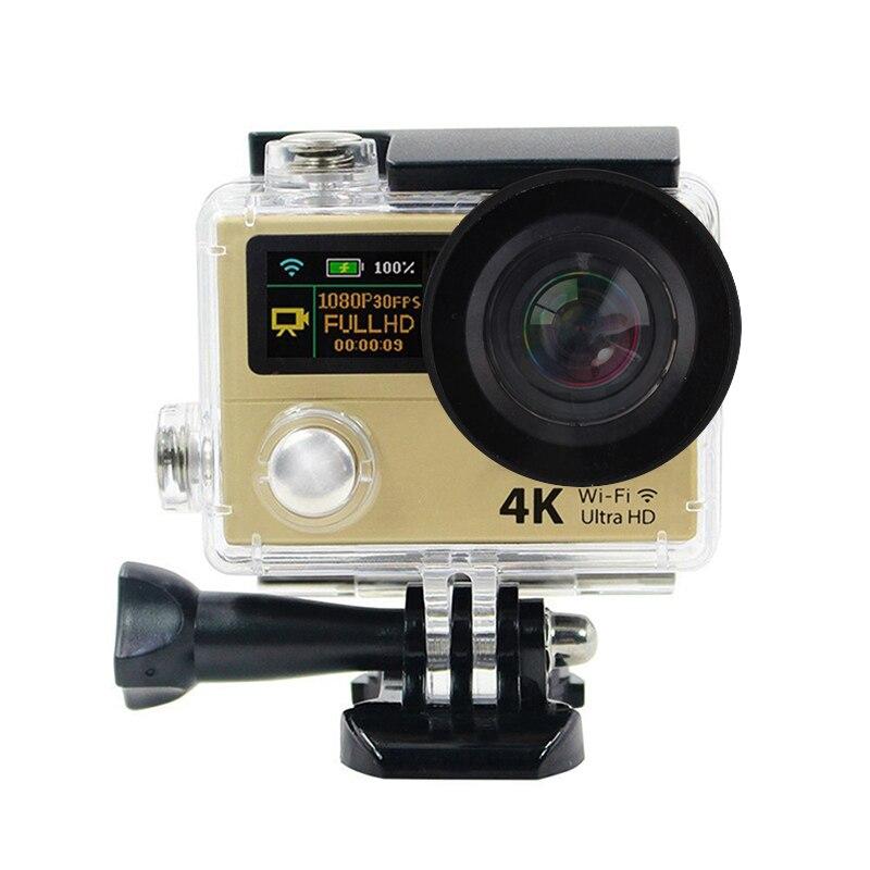 H3R 4 K Ultra HD Cámara de La Acción 2.0 \