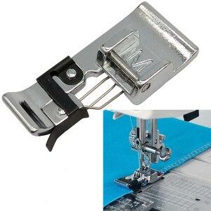 Overedge Foot M Janome Cat D 9mm Horizon Memory Craft MC Model Machine 859810007(China)