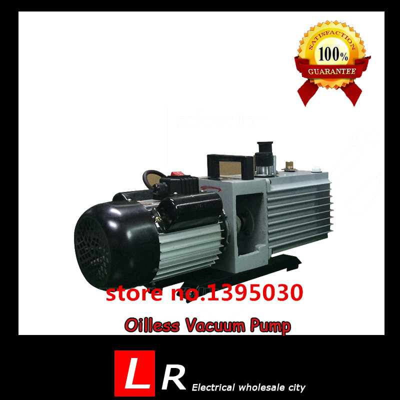 Oilless Vacuum Pump Match with OCA Laminating Machine for Broken Phone Screen Repair, LCD Separator 110V/220V 2L 2l oilless vacuum pump match with oca laminating machine for broken phone screen repair lcd separator 110v 220v 2l